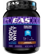 EAS 100% Whey Protein, 5lbs Chocolate
