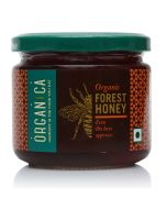 Organica Organic Forest Honey 400g