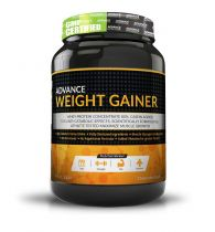 Advance Nutratech Advance Weight Gainer (2LBS, Chocolate Flavored)