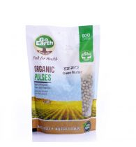 Go Earth Organic Green Mutter 500gm