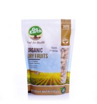 Go Earth Organic Roasted Pista 500gm