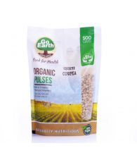 Go Earth Organic Cowpea 500gm