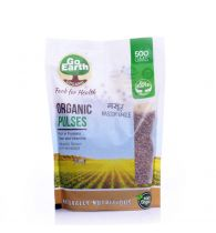 Go Earth Organic Masoor Whole 500gm
