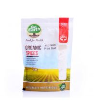 Go Earth Organic Pink Rock Salt 500gm