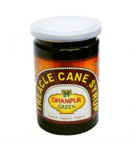 Dhampur Green Treacle cane Surup 600gm