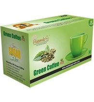 Nemko Ayurveda Green Coffee