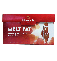 Elements Wellness Melt Fat (Granules to Promote Metabolism) 14g Sachets (Pack of 30)