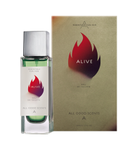 All Good Scents Alive Eau de Toilette - 50 ml Men