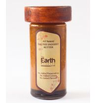 The Earth Reserve All Natural Salted Jaggery Butter - 250 gm
