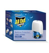 All Out Super 45 Nights Combi Liquid Vaporizer 35ml