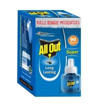All Out Super 90 Nights Refill Liquid Vaporizer 45ml