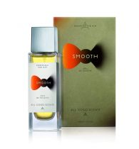 AllGoodScents Smooth Eau De Toilette For Men 50Ml