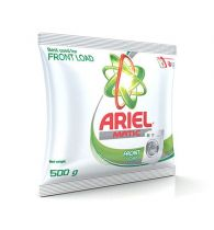 Ariel Matic Front Load Detergent Powder 500gm
