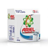Ariel Matic Top Load Detergent Powder 2kg