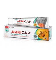 Green Cure ArniCap Pain Relieving Ointment 30gm