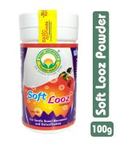 Basic Ayurveda Soft Looz Powder 100g