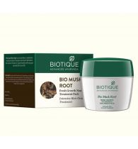Biotique Bio Musk Root Fresh Growth Nourishing Treatment Pack - 230g