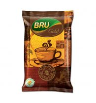 Bru Coffee Gold Instant 50gm Pouch