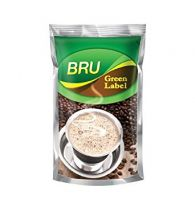 Bru Green label Coffee 200gm