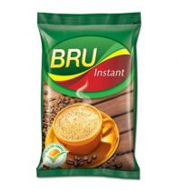 Bru Instant Coffee 50gm