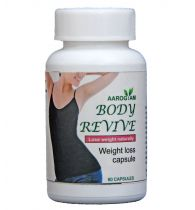 Body Revive Weight loss 90 Capsule