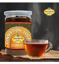 Dhampur Green Cinnamon Sugar 325 Gm