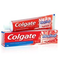 Colgate Toothpaste Maxfresh Spicy Red Gel 150gm