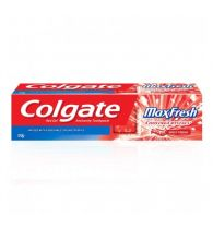 Colgate Toothpaste Maxfresh Spicy Red Gel 80gm