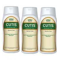Cutis Dusting Powder 100gm (Pack of 3)