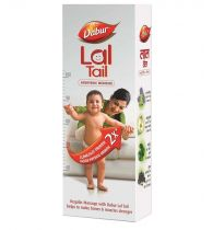 Dabur Lal Tail 100ml