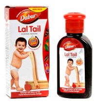 Dabur Lal Tail 25ml