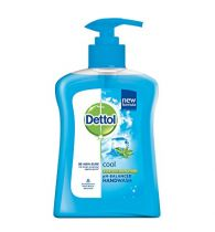 Dettol Hand Wash Ph Balanced Cool 175ml