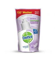 Dettol Hand Wash PH Balanced Sensitive 175ml