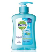 Dettol Handwash pH Balance Cool 200ml