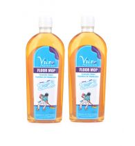 Floor Mop Aromatic Insect Repellent & Disinfectant 200 ml Set of 2