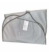 Infrared Sauna Belt - Sabar Sauna Slimming Body Wrap FLTR 1230