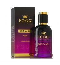 Fogg Scent Make My Day Women Eau De Parfume 100ml