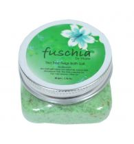 Fuschia Tea Tree Twigs Bath salt 50gm