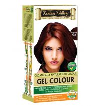 Indus Valley Organically Natural Hair Color(Burgundy)
