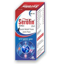 Globus Serofin Joint Pain Oil 60ml