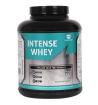 Greenex Nutrition Intense Whey 4.5lb Chocolate Creme