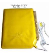 Electric Heating Pad - Sabar Heating Pad HP 1200