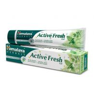 Himalaya Active Fresh 40gm Gel
