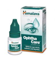 Himalaya Ophthacare Eye Drop