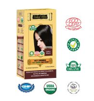 Indus Valley Botanical Indus Black Hair Color