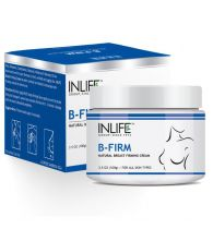 INLIFE Natural Breast Firming Massage Cream 100gm