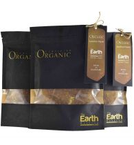 The Earth Reserve Organic Jackfruit Papad (Pack of 3) - 30 nos