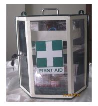 Jilichem SCK-13 First Aid Kit (Vehicle, Home, Workplace)