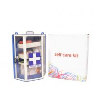 Jilichem SCK-14 First Aid Kit (Workplace)