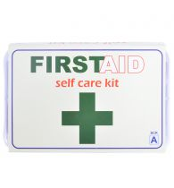 Jilichem SCK-A First Aid Kit